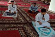Jadi Imam Salat Id, Ini Doa Wihaji untuk Masyarakat Batang