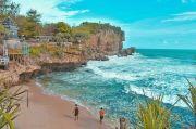 Merasakan Sensasi Bali di Pantai Ngobaran Gunungkidul