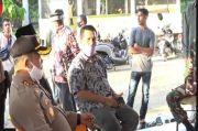 2 Anggotanya Aniaya Warga, Kapolres Aceh Timur Minta Maaf ke Korban
