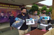 Polisi Bekuk Guru Bejat yang Cabuli Santrinya Selama 3 Tahun