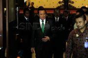 Eks Menkumham Amir Syamsuddin Sebut Siti Fadilah Bisa Dapat Asimilasi