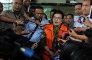 Eks Menteri Siti Harusnya Dikembalikan ke Rutan yang Tak Berisiko
