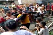4 Guru Pondok Pesantren Tewas Tenggelam saat Hendak Ziarah