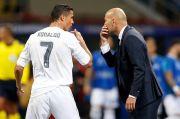 Pahlawan Nomor Satu Mbappe adalah Zidane, Baru Ronaldo