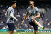 Mourinho Konfirmasi Skuad Tottenham Hotspur Kembali Lengkap