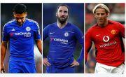 Deretan Pemain Bintang Meredup Pindah ke Premier League