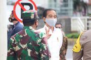 Jokowi: Normal Baru Dimulai Jika Rasio Penularan Suatu Daerah di Bawah 1