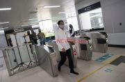 Cegah Penyebaran COVID-19 Gelombang Dua, Jokowi Minta Arus Balik Dikendalikan