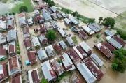 Banjir Rendam 5 Kelurahan dan 3 Desa di Wajo, Warga Mengalami Krisis Makanan