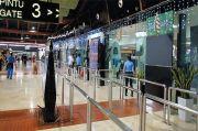 Usai Lebaran, Peningkatan Penumpang di Bandara Soetta Masih Rendah