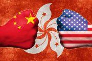 AS Dilaporkan Pertimbangkan Beri Sanksi ke China