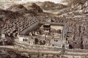Kabah: Kisah Paganisme Pasca-Nabi Ismail dan Pra-Islam