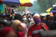 1.502 Pelanggar Ditindak, Petugas PSBB Setor Rp22 Juta ke Pemkot Bogor