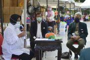Ada Wacana New Normal, Risma: Belum Saatnya Surabaya Membahasnya