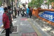 Lima Karyawan Reaktif Corona, Swalayan di Grobogan Tutup Sementara