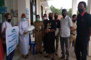Warga Desa Sidomukti Kendal Dapat Bantuan Sembako dari MNC Peduli