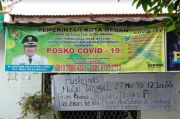 Kapus Positif Covid-19, Pelayanan Dua Puskesmas di Medan Dialihkan