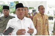 Gubernur Sumut Masih Mendalami Perpanjangan Masa Tanggap Darurat Covid-19