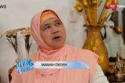 Mamah Dedeh Telah Empat Kali Diserang Hoaks Meninggal