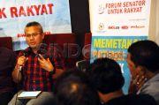 KPU: Anggaran Rp535 M Belum Termasuk Penambahan TPS