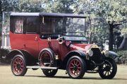 Lebih Dekat dengan Mobil Bersejarah Mitsubishi dan Industri Otomotif Jepang
