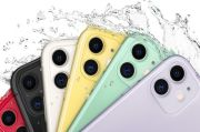 IPhone 11 Geser iPhone XR sebagai Ponsel Terlaris Dunia, Galaxy A51 Runner-up