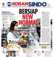 Bersiap New Normal