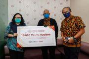 Kemenaker Apresiasi Bantuan 10.000 Paket Hygiene Sampoerna untuk PMI