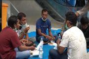 Kisah 6 Awak Kapal Motor Bunga Rosia yang Bertahan Hidup 3 Hari di Lautan