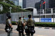 Jepang Mengaku Khawatir dengan Pengesahan UU Keamanan China atas Hong Kong