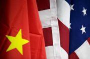 China pada AS: Rasa Saling Menghormati itu Penting