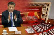 Abaikan Seruan Dunia, China Berlakukan UU Keamanan Nasional di Hong Kong