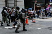 Pompeo: Hong Kong Tak Lagi Layak Dapat Status Khusus AS
