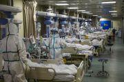 Korban Terus Bertambah, Fasilitas Kesehatan di Brasil Terancam Lumpuh