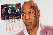 Mike Tyson Ungkap Kebencian Pasca Tragedi Gigit Kuping Holyfield
