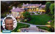 Rumah Mewah Petinju Sugar Ray Leonard Dijual Rp760 Miliar