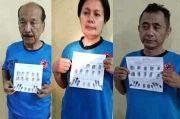Jaksa Masih Susun Berkas, Sidang Sunda Empire Belum Dijadwalkan