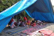 Blokade Akses Material Proyek Kereta Cepat, Warga Tuntut Ganti Rugi