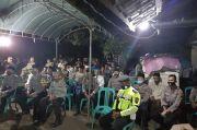 Setiap Malam Polisi Rembang Ikut Tahlilan di Rumah Korban Kecelakaan
