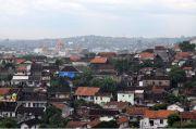 Kota Semarang Diselimuti Udara Panas, Ini Penyebabnya