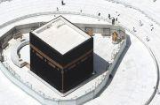 Arab Saudi Kurangi Pembatasan di Mekah Mulai 31 Mei