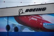 Dampak Corona, Boeing PHK Ribuan Karyawan