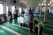 New Normal, 2 Masjid Besar Disiapkan untuk Sholat Bersama