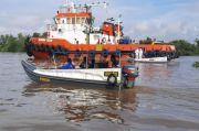 Reaktif Covid-19, 5 Kru Tugboat Pengangkut Batubara Dievakuasi