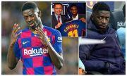 Leicester Dianggap Bisa Selamatkan Karier Dembele