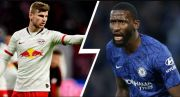 Chelsea Dianggap Lebih Berpeluang Dapatkan Timo Werner