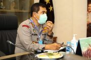 New Normal Pandemi COVID-19, Kabaharkam: Polri Bantu Mendisiplinkan Pelaksanaannya