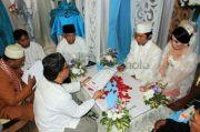 Protokol Acara Pernikahan, Ibadah, Konser dan Olahraga di Tengah Corona