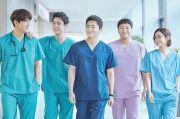 Lima Kisah Cinta dalam Hospital Playlist yang Menyentuh Hati