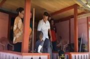 Usai Ditangkap karena Kritik Jokowi, Rusman Buton Dibawa ke Mabes Polri